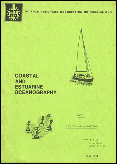 1982 STAQ Navigation and Geology Trial