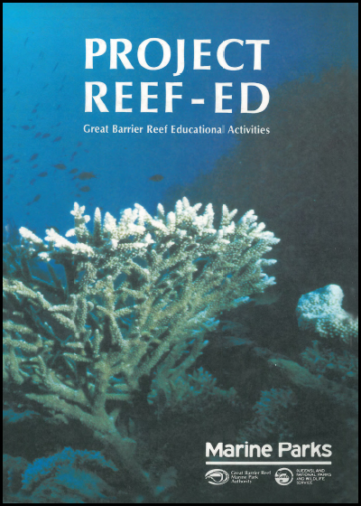 1988 GBRMPA Project Reef Ed