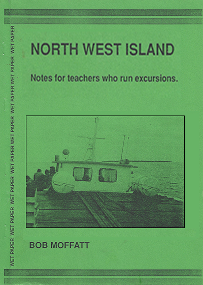1990 Wet Paper North West Island Teaching notes