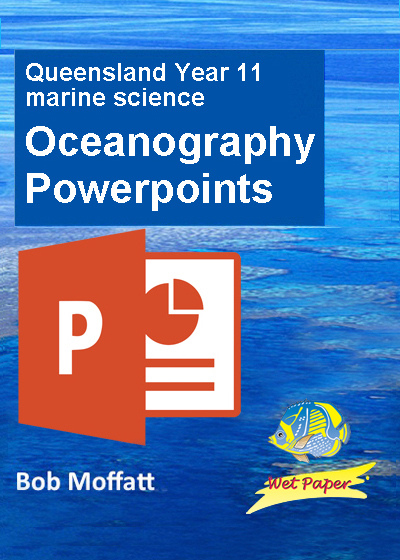 F 46PP Unit 1: Oceanography Power Points