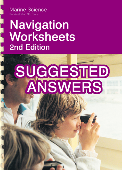 F 08P Navigation worksheet answers