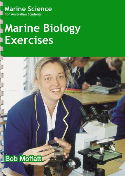 F 19P Marine biology exercises