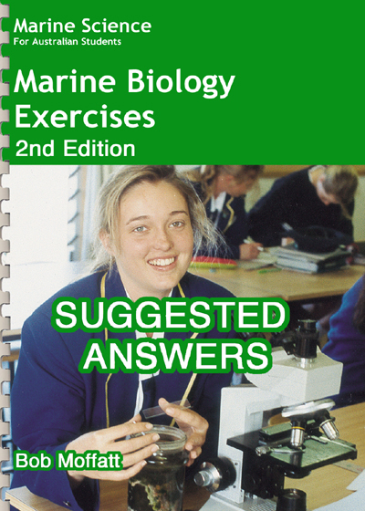 F 20P Marine biology exercise answers