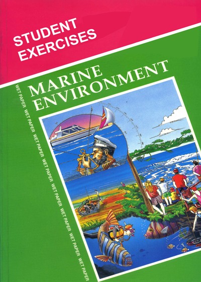 F 24P Marine environment exercises
