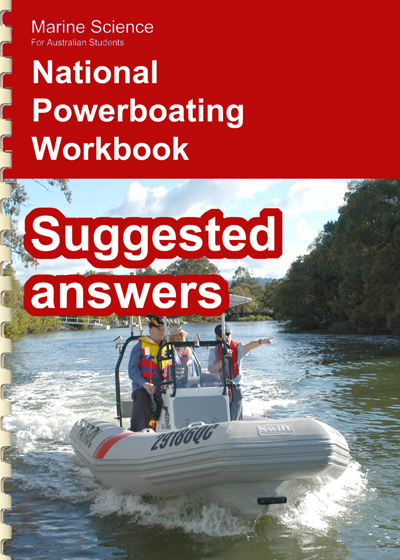 F 32p National Powerboating Worksheet Answers