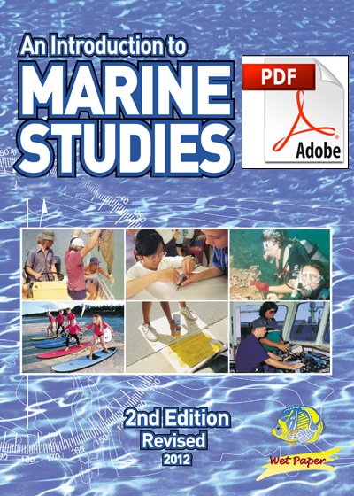 F 34P An Introduction to Marine Studies 2nd Edition