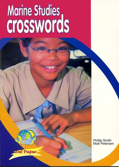 F 36P Introduction to Marine Studies Crosswords