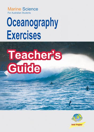 F 37P Oceanography Teacher's Guide