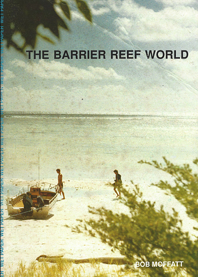 F 54P The Barrier Reef World