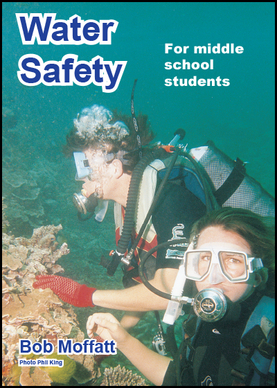F 71P Water safety for high schools