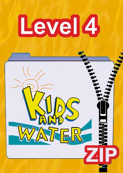 F 44P Kids and Water Level 4 zip folder