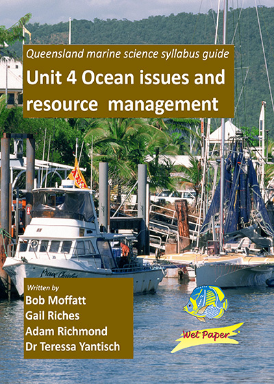 F 51P UNIT 4 Ocean issues study guide FREE PUBLICATION