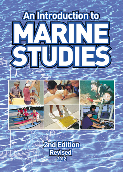 An Introduction to Marine Studies 2nd Ed HARD COPY