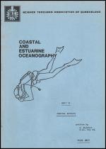 1982 STAQ Coastal physics Trial