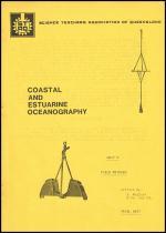 1982 STAQ Field Methods Trial