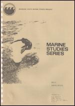 1985 BSMSP Coastal Physics
