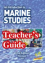 F 35P Introduction to Marine Studies Teacher's Guide
