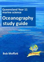 F 45R Oceanography study guide