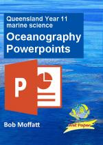 F 46PP Unit 1: Oceanography Power Points