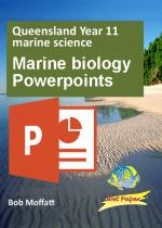 F 48PP Marine biology powerpoints