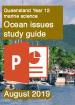 F52PP Ocean issues and resource management power points