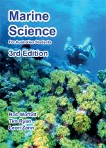 F 01R Marine Science for Australian Students 3rd Ed