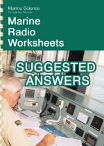 F 05P Marine radio worksheet answers