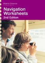 F 07P Navigation worksheets