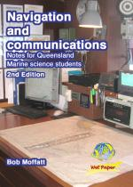 F 10P Navigation and communications workbook
