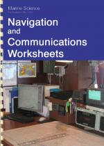 F 11P Navigation and communications worksheets