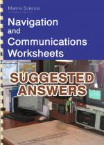 F 12P Navigation and communications worksheet answers