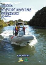 F 30R National powerboating workbook