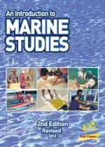 F 34R Introduction to Marine Studies 2nd Edition