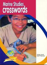 F 36P Introduction to Marine Studies Crosswords