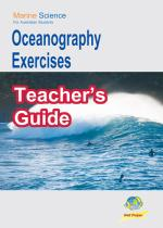 F 37P Oceanography Teacher's Guide