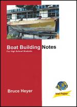 F 39P Boat Building school projects