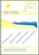 F 59P Beaches worksheets