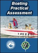 F 74P WA Rec skippers boat exam tasks