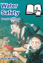 Sample: F 00R Water safety sample flipbook